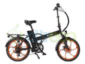 Электровелосипед Eltreco Jazz 350W - Фото 0