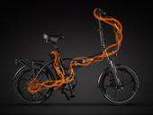 Электровелосипед Eltreco Jazz 350W - Фото 8