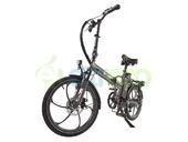 Электровелосипед Eltreco Jazz 350W - Фото 1