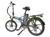 Электровелосипед Eltreco Jazz 350W - Фото 2