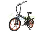 Электровелосипед Eltreco Jazz 350W - Фото 3