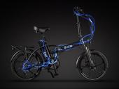 Электровелосипед Eltreco Jazz 350W - Фото 7