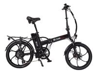 Электровелосипед Eltreco Jazz 5.0 - Фото 0