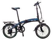 Электровелосипед Eltreco Leto - Фото 0