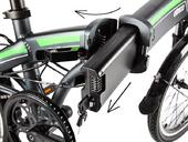 Электровелосипед Eltreco Leto - Фото 10