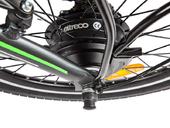 Электровелосипед Eltreco Leto - Фото 18