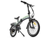 Электровелосипед Eltreco Leto - Фото 1