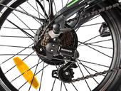 Электровелосипед Eltreco Leto - Фото 19