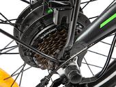 Электровелосипед Eltreco Leto - Фото 20
