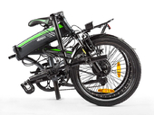 Электровелосипед Eltreco Leto - Фото 21