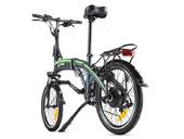 Электровелосипед Eltreco Leto - Фото 2