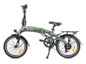 Электровелосипед Eltreco Leto - Фото 3
