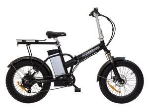 Электровелосипед Eltreco Pragmatic FAT 500W - Фото 0