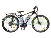Электровелосипед Eltreco Ultra EX Plus 500W - Фото 0