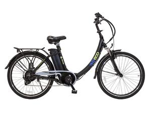 Электровелосипед Eltreco Vector 350w - Фото 0