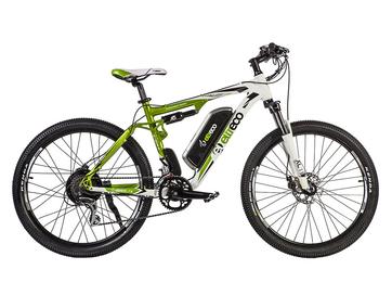 Электровелосипед Eltreco Vitality ES 600 - Фото 0
