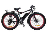 Электрофэтбайк Eltreco X4 Electron Bikes - Фото 0