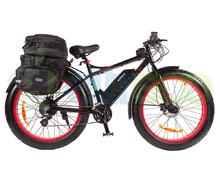 Eltreco X4 Electron Bikes Lux
