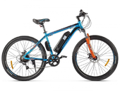 Электровелосипед Eltreco XT 600 D - Фото 0