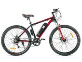 Электровелосипед Eltreco XT 600 D - Фото 1