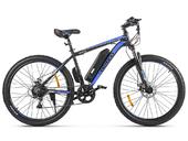 Электровелосипед Eltreco XT 600 D - Фото 3