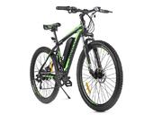 Электровелосипед Eltreco XT 600 D (2021) - Фото 5