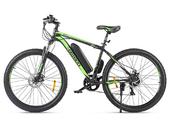 Электровелосипед Eltreco XT 600 D (2021) - Фото 6