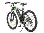 Электровелосипед Eltreco XT 600 D (2021) - Фото 7
