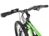 Электровелосипед Eltreco XT 600 D (2021) - Фото 8