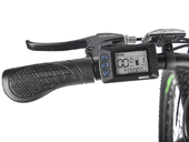 Электровелосипед Eltreco XT 600 D (2021) - Фото 9