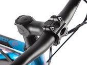 Электровелосипед Eltreco XT 600 D (2021) - Фото 11