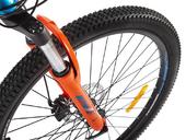Электровелосипед Eltreco XT 600 D (2021) - Фото 12