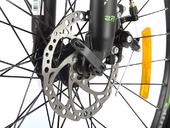 Электровелосипед Eltreco XT 600 D (2021) - Фото 14