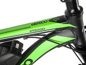 Электровелосипед Eltreco XT 600 D (2021) - Фото 15