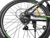 Электровелосипед Eltreco XT 600 D (2021) - Фото 19