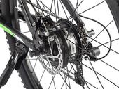 Электровелосипед Eltreco XT 600 D (2021) - Фото 20