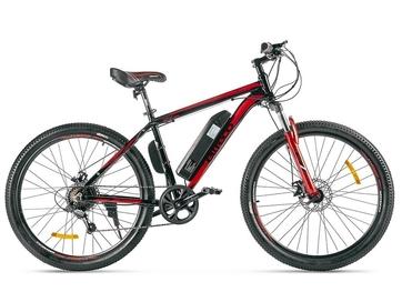 Электровелосипед Eltreco XT 600 Limited Edition - Фото 0