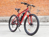 Электровелосипед Eltreco XT 600 Limited Edition - Фото 1