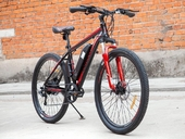Электровелосипед Eltreco XT 600 Limited Edition - Фото 2
