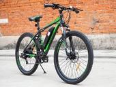Электровелосипед Eltreco XT 600 Limited Edition - Фото 5