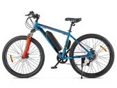 Электровелосипед Eltreco XT 600 Limited Edition - Фото 6