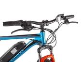 Электровелосипед Eltreco XT 600 Limited Edition - Фото 12