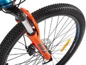 Электровелосипед Eltreco XT 600 Limited Edition - Фото 13
