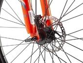 Электровелосипед Eltreco XT 600 Limited Edition - Фото 14