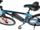 Электровелосипед Eltreco XT 600 Limited Edition - Фото 16