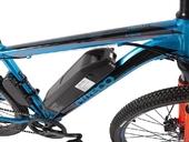 Электровелосипед Eltreco XT 600 Limited Edition - Фото 17