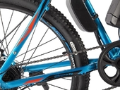 Электровелосипед Eltreco XT 600 Limited Edition - Фото 20