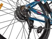 Электровелосипед Eltreco XT 600 Limited Edition - Фото 22