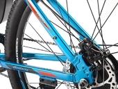 Электровелосипед Eltreco XT 600 Limited Edition - Фото 23