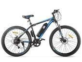 Электровелосипед Eltreco XT 600 Limited Edition - Фото 26